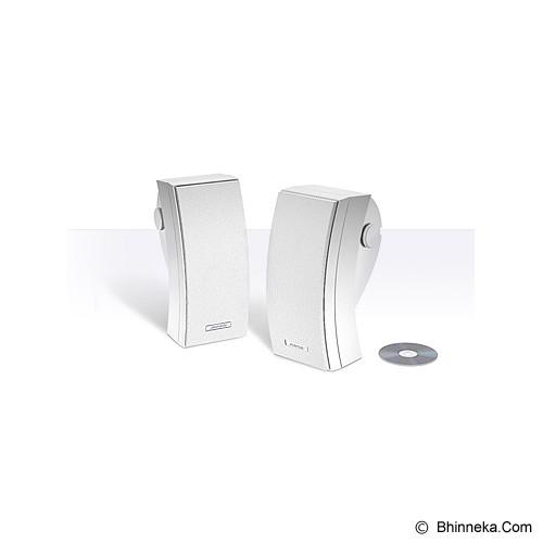 BOSE 251 Environmental - White [024644] - Premium Speaker System